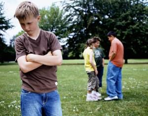 social rejection