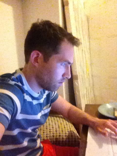 tate typing