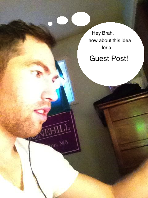 tate pitching guest posts