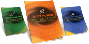 fit juice trilogy