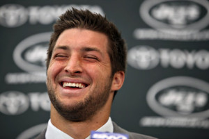 Losers Hate Winners:  Tim Tebow Edition