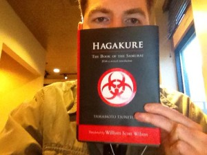 Hagakure Review