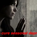 how to cure seasonal depression