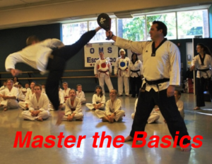 master the basics